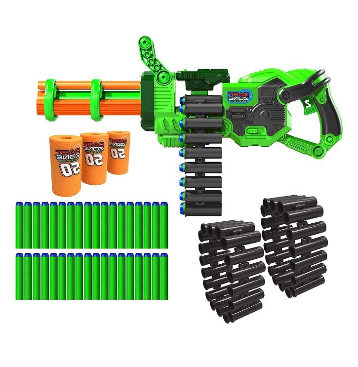 New Gun Motorized Toy Guns for
