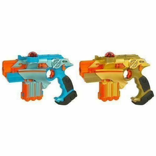 phoenix ltx laser tag system 2 pack