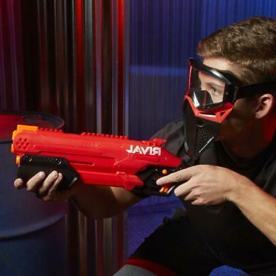 Rival Takedown Blaster Kid Toy