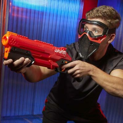 Rival Takedown Spring-action Pump Action Kid Toy