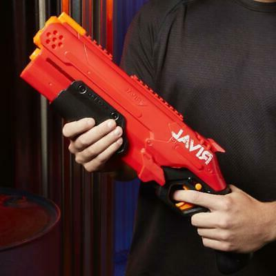 Rival Spring-action Blaster Pump Action FPS Kid