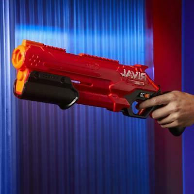 Rival Takedown Blaster Pump Action Kid