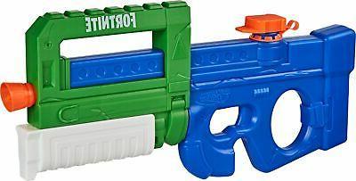 super soaker fortnite compact smg water blaster