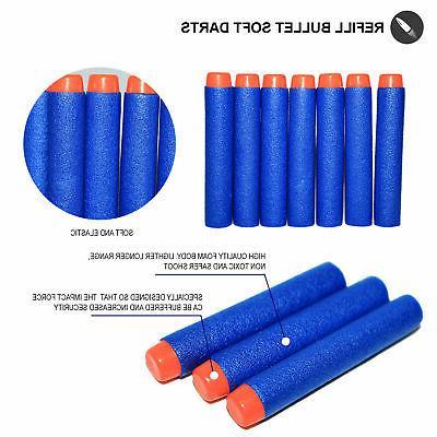 Tactical Kit Nerf N-Strike Darts, 2 etc