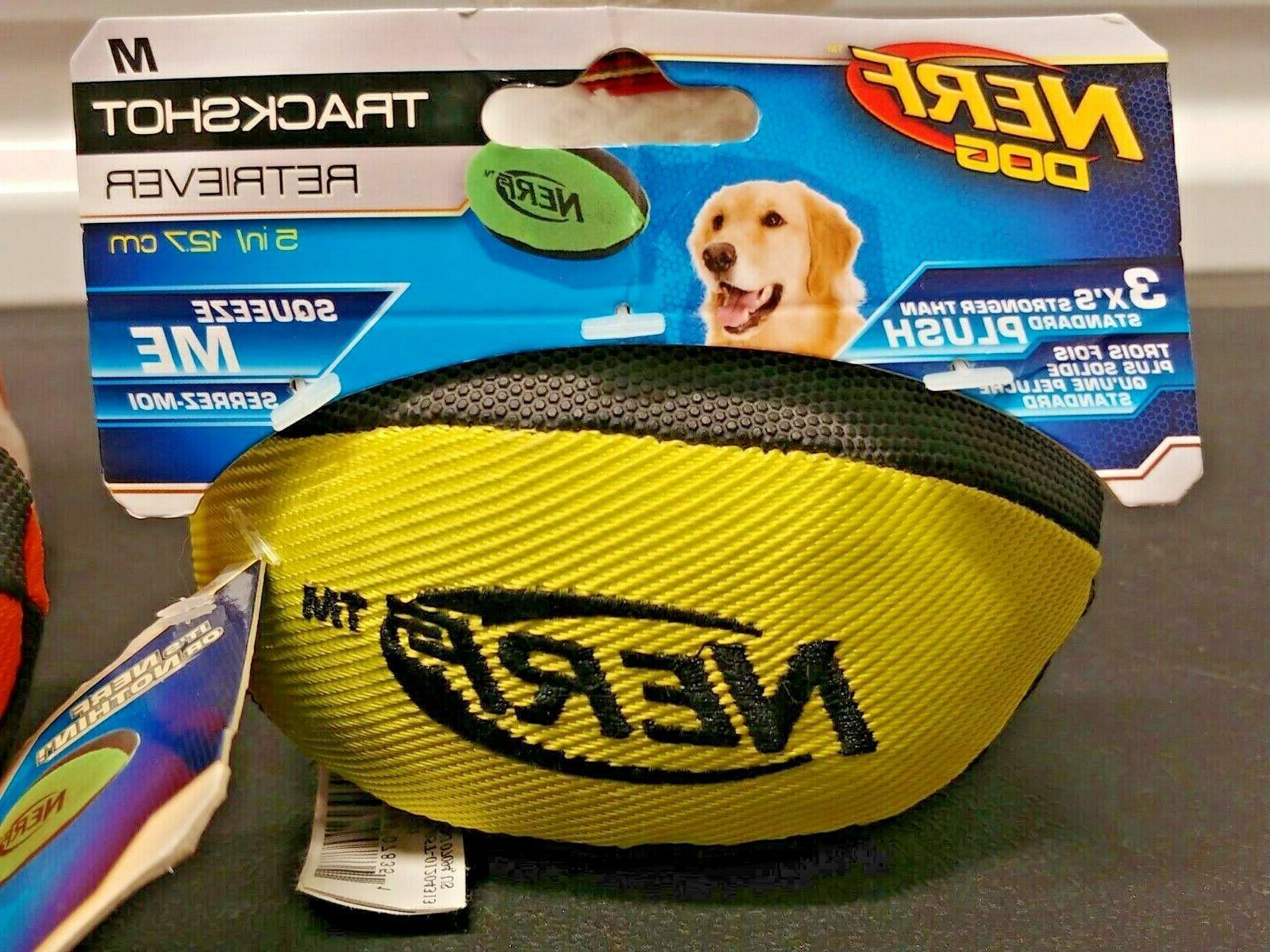 Nerf Dog Trackshot Dog Toy Exercise