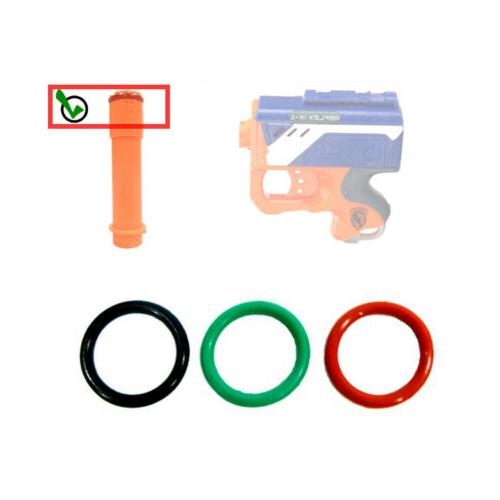 Upgrade O Ring for Nerf Blaster Plunger Rod