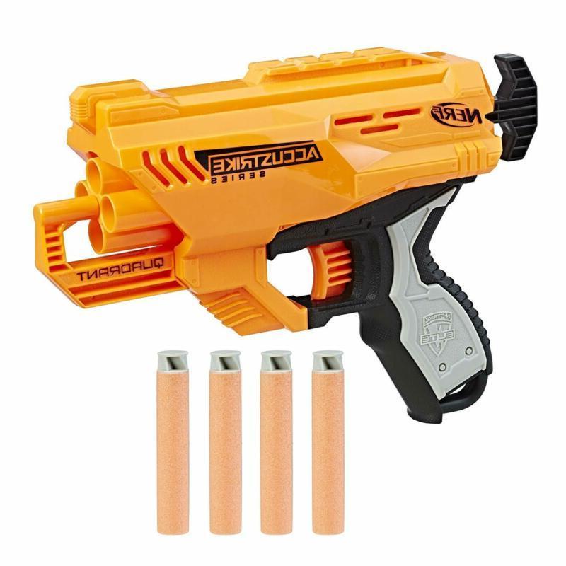 Zombie Nerf Kids Adults Dart Guns Xmas Gift