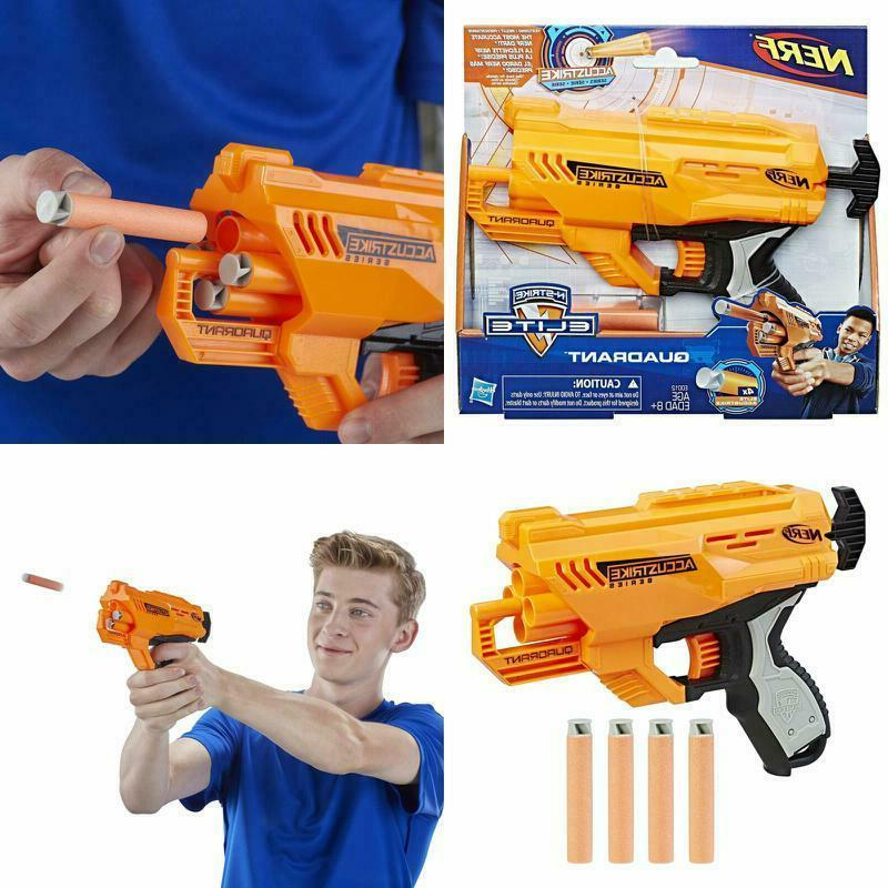 zombie strike blaster gun rifle kids teen