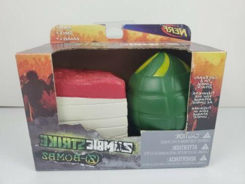 zombie strike starter kit dual