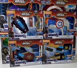 Nerf Marvel Avengers Assembler Gear Toys