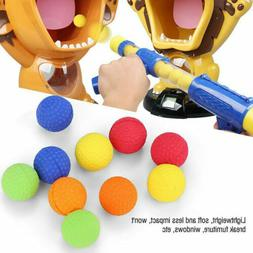 Mixed Color Bullet Balls Rounds For Nerf Rival Apollo Toys G