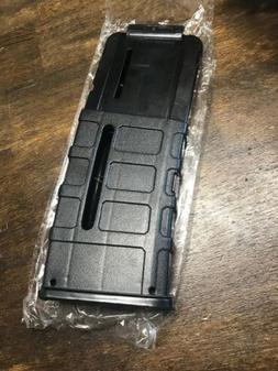 Worker Mod 12-Darts Black M4 Style Magazine for Nerf Rifle M