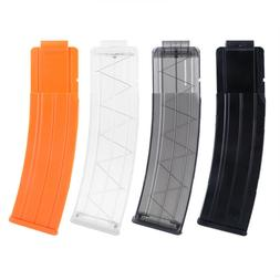 Worker Mod 22-Darts Banana Magazine Clip System for Nerf N-s