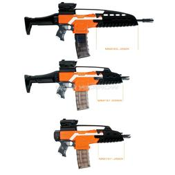 Worker Mod F10555 3D Printing XM8 Kits Combo for Nerf Stryfe