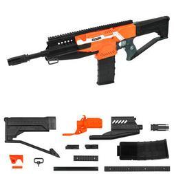 Worker MOD F10555 HALO M412 DMR 3DPrint Imitation Kit for Ne