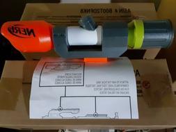 NERF Modulus Accessory Upgrade Lot Distance Scope Orange Whi