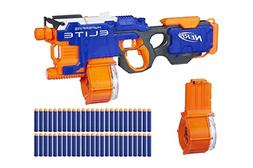 Nerf N-Strike Elite HyperFire Blaster Brand New Open Box 90