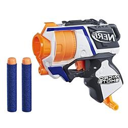 Nerf-N Strike Elite NEW MicroShots Strongarm Blaster Darts G