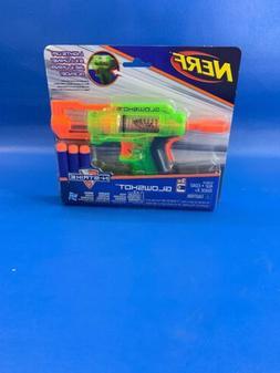 Nerf N Strike Glowshot Blaster Toys & Games