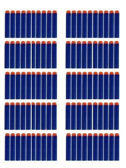 Nerf-compatible Foam Darts - Refill Packs - Foam Bullets w/S