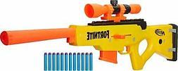 Hasbro - Nerf Fortnite BASR-L Blaster
