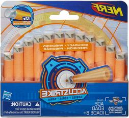 NERF N-Strike Elite AccuStrike Series 12-Dart Refill Pack