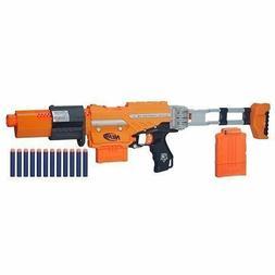 Hasbro Nerf N-Strike Elite Alpha Trooper CS-6 Mission Kit Or