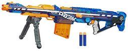 NERF NStrike Elite Sonic Ice Centurion Blaster