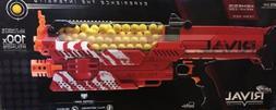 Hasbro Nerf Rival Nemesis MXVII-10K - Red New Sealed!