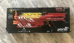 Hasbro Nerf Rival Nemesis MXVII-10K - Red NIB*
