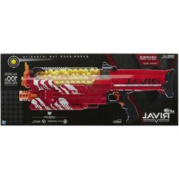 Nerf Rival Nemesis Soft Dart Gun Blaster Toy Battle Kids Gir