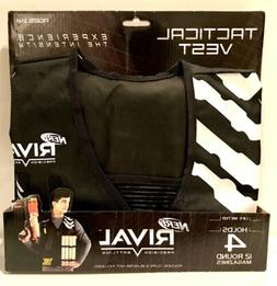 Nerf Rival Phantom Tactical Vest New In Package 14+ Hasbro
