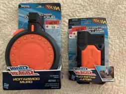 SUPERSOAKER Nerf Super Soaker Domination Drum Water Clip And