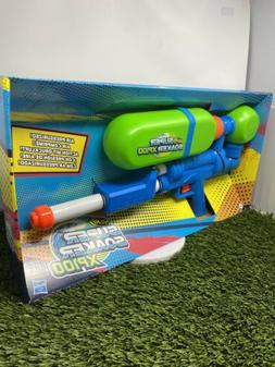 Nerf Super Soaker XP100 New Toy Hasbro Sold Out In Stores An