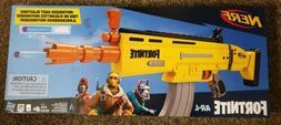 New Fortnite AR-L Nerf Elite Dart Blaster