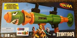 New Nerf Fortnite RL Blaster