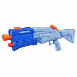 New Nerf Fortnite Tactical Shotgun Super Soaker Water Blaste
