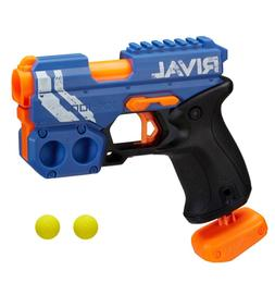 New Nerf Gun Rival Knockout Blaster Red or Blue Boy's Toy Ha