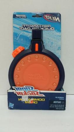 NEW Nerf Super Soaker Blaster Domination Drum Water Gun Clip