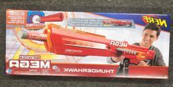 NEW NERF Thunderhawk N-Strike Mega AccuStrike Extendable Toy