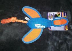 *NEW* Nerf Dog Trackshot Launching Duck Dog Toy Launches 75