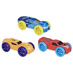 Nerf Nitro Foam Car 3-Pack