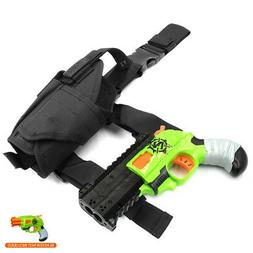 MaLiang 3D Print Handgun Barrel Holster Combo for Nerf Doubl