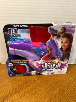 Nerf Rebelle Rapid Red Blaster - Toys & Games
