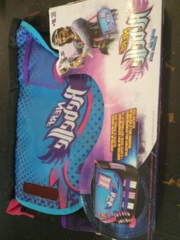 Nerf Rebelle Messenger Bag NEW NWT Carry Blasters and Darts