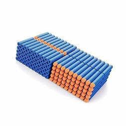 AMOSTING Refill Darts 200Pcs Bullets for Nerf N-Strike Elite