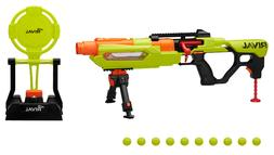 Nerf Rival Dart Gun Blaster Jupiter XIX-1000 Edge Series 10