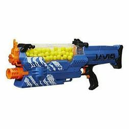 Nerf Rival Nemesis MXVII-10K Blue, Fun Kids Game Toy, New