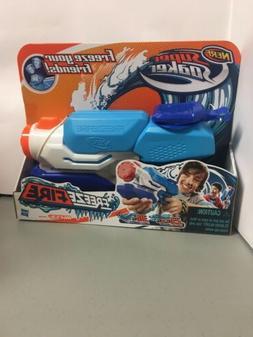 Brand New NERF Super Soaker FREEZE FIRE Water Pistol BLASTER