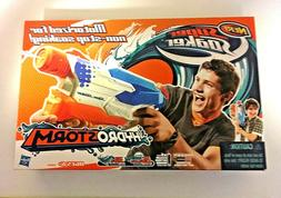 Nerf Super Soaker Hydro Storm Motorized Supersoaker Water Bl